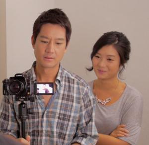 What Do Men Want - Jason Chan Jimmy hair  makeup