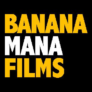 BananaMana Films Logo
