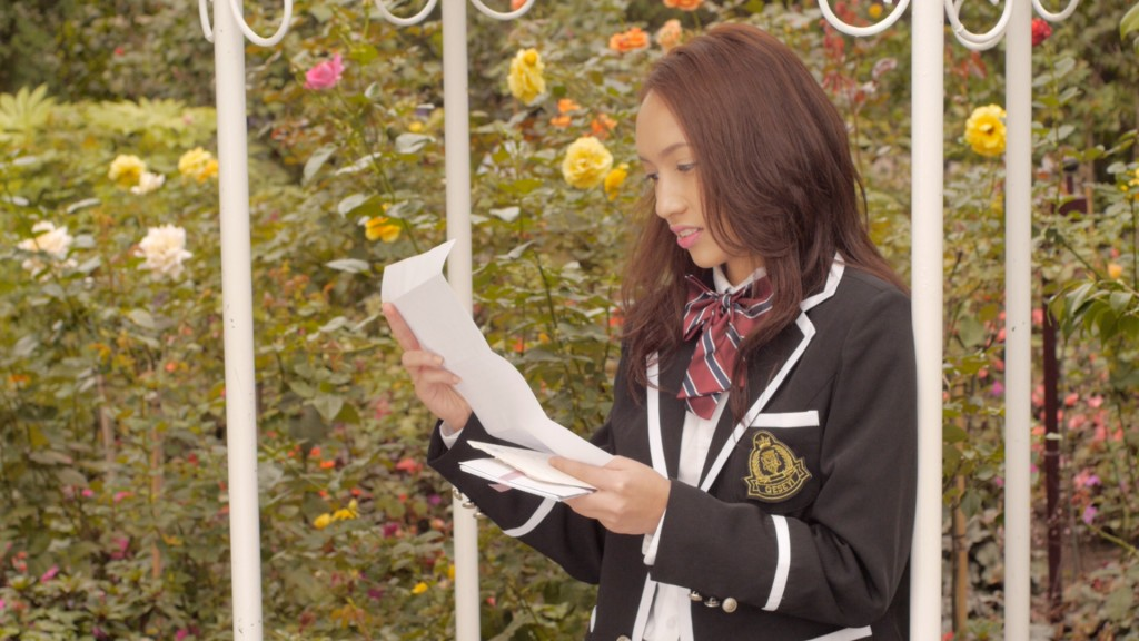 Perfect Girl Ep 5 Screen Grab