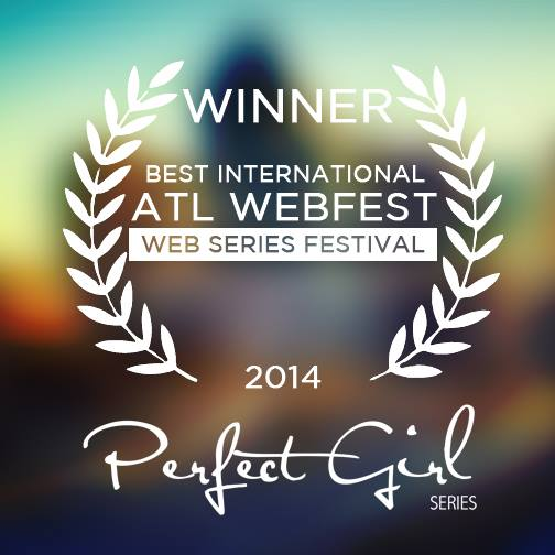 Perfect Girl Series - Winner Best International 2014
