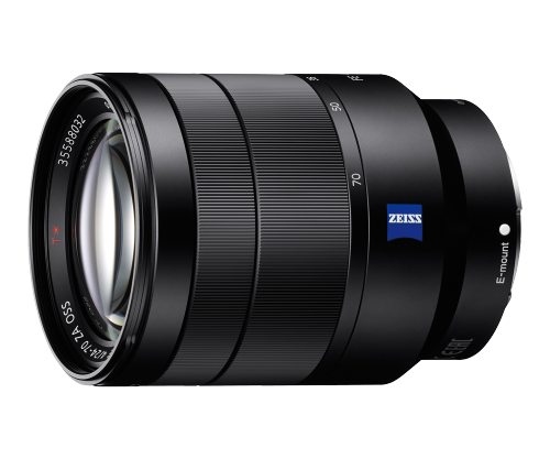 Sony 24-70mm f4 ZA OSS