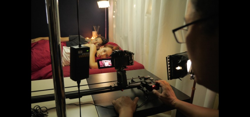 Perfect Girl Series BTS 36
