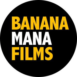 BananaMana Films Logo (Circle)