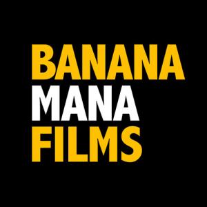 BananaMana Films Logo (Circle)