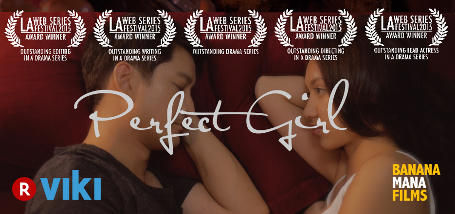Perfect Girl becomes first Singapore drama acquired by Viki for global distribution